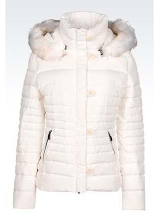 Giubbotti Armani Jeans Autunno Inverno 2016 2017 Donna 28