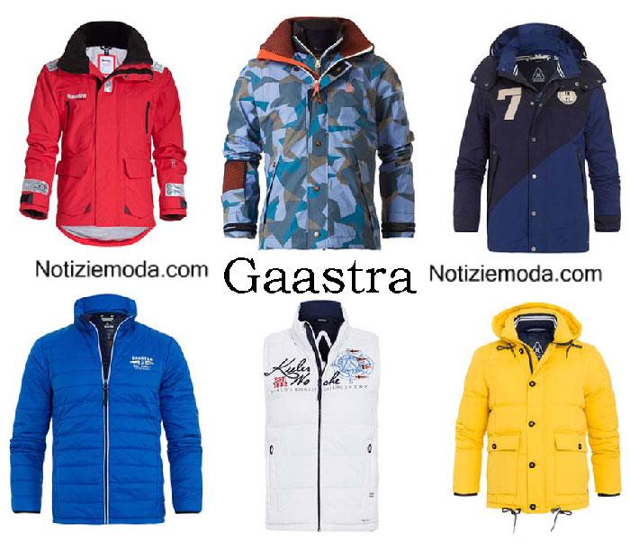 brand new 157ec cda87 Giubbotti Gaastra autunno inverno 2016 2017 uomo