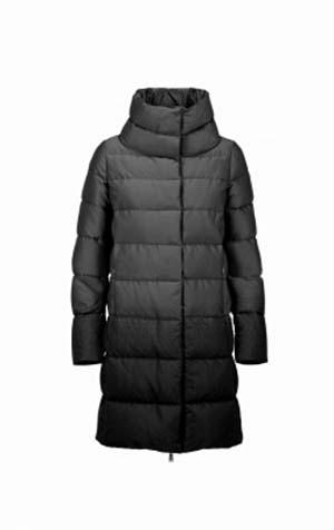 Piumini Add Autunno Inverno 2016 2017 Donna Look 30