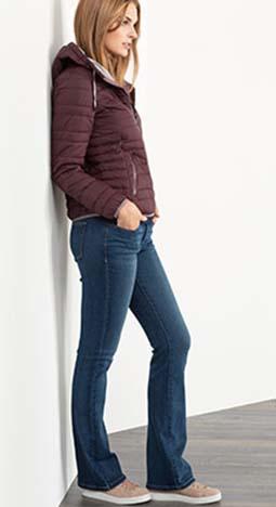 Piumini Esprit Autunno Inverno 2016 2017 Donna Look 2