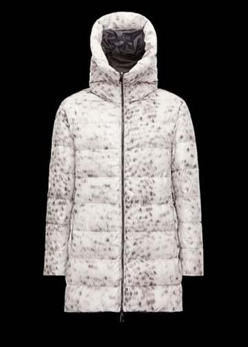 Piumini Moncler Autunno Inverno 2016 2017 Donna 52