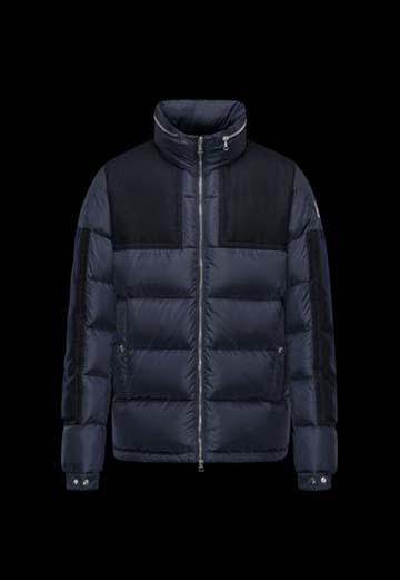 low priced cd3bb 497d2 Piumini Moncler autunno inverno 2016 2017 uomo