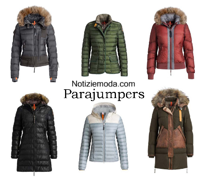 parajumpers 2017