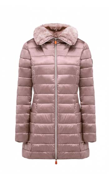 Piumini Save The Duck Inverno 2016 2017 Donna Look 12