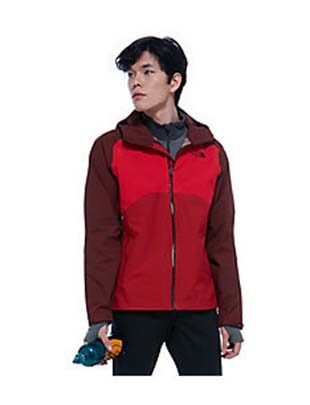 Piumini The North Face Autunno Inverno 2016 2017 Uomo 1
