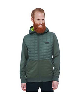 Piumini The North Face Autunno Inverno 2016 2017 Uomo 10