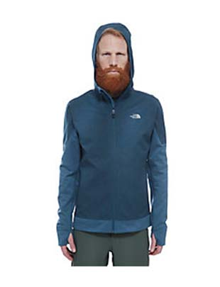 Piumini The North Face Autunno Inverno 2016 2017 Uomo 11