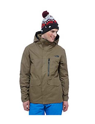 Piumini The North Face Autunno Inverno 2016 2017 Uomo 14