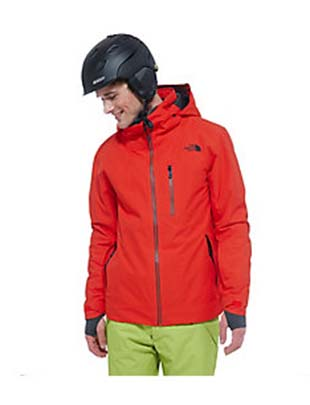 Piumini The North Face Autunno Inverno 2016 2017 Uomo 15