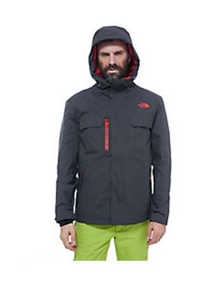 Piumini The North Face Autunno Inverno 2016 2017 Uomo 16