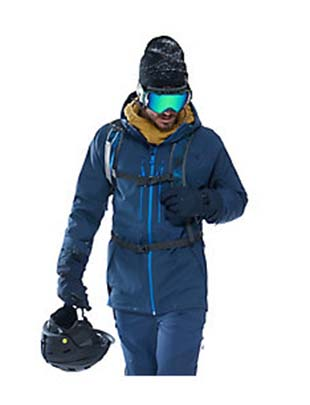 Piumini The North Face Autunno Inverno 2016 2017 Uomo 18