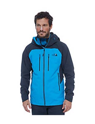 Piumini The North Face Autunno Inverno 2016 2017 Uomo 2
