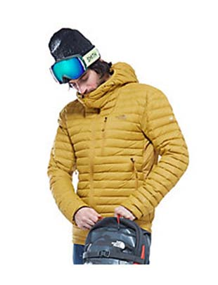 Piumini The North Face Autunno Inverno 2016 2017 Uomo 23