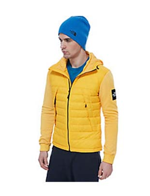 Piumini The North Face Autunno Inverno 2016 2017 Uomo 25