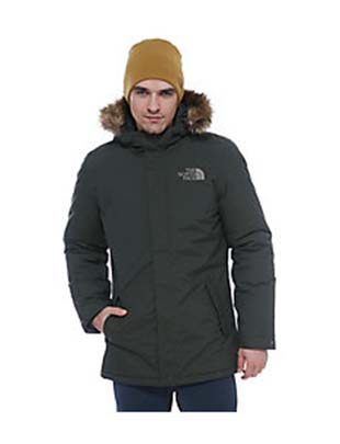 Piumini The North Face Autunno Inverno 2016 2017 Uomo 27