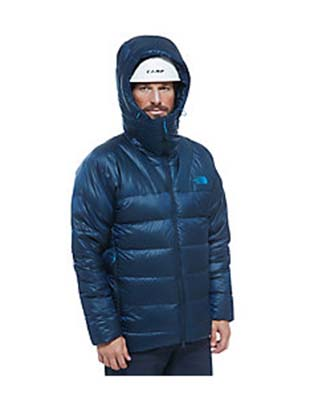Piumini The North Face Autunno Inverno 2016 2017 Uomo 3