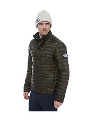 Piumini The North Face Autunno Inverno 2016 2017 Uomo 33