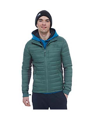 Piumini The North Face Autunno Inverno 2016 2017 Uomo 34