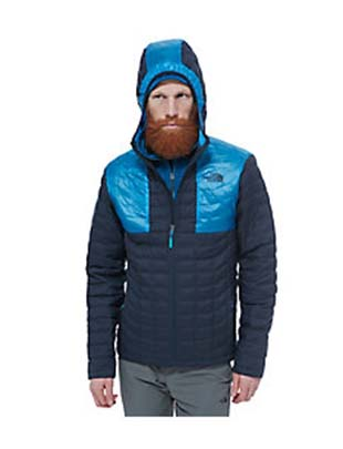 Piumini The North Face Autunno Inverno 2016 2017 Uomo 36