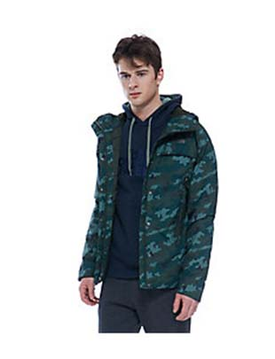 Piumini The North Face Autunno Inverno 2016 2017 Uomo 37