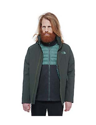 Piumini The North Face Autunno Inverno 2016 2017 Uomo 39