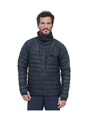 Piumini The North Face Autunno Inverno 2016 2017 Uomo 4