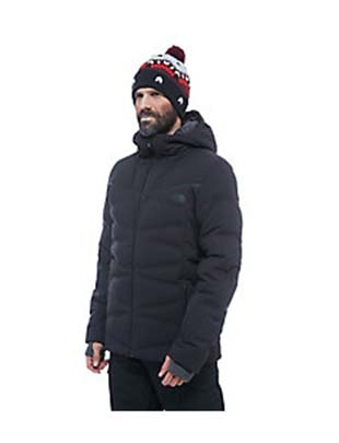 Piumini The North Face Autunno Inverno 2016 2017 Uomo 43