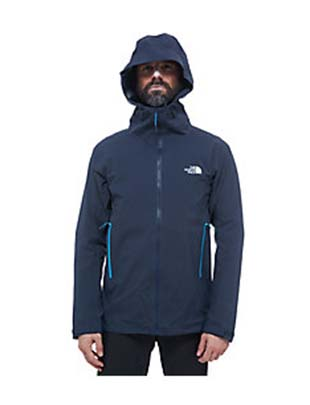 Piumini The North Face Autunno Inverno 2016 2017 Uomo 48