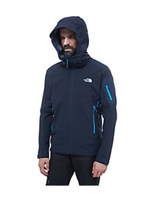 Piumini The North Face Autunno Inverno 2016 2017 Uomo 49