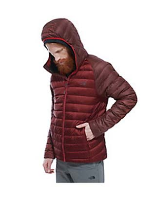 Piumini The North Face Autunno Inverno 2016 2017 Uomo 5