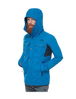 Piumini The North Face Autunno Inverno 2016 2017 Uomo 57