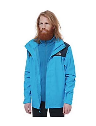 Piumini The North Face Autunno Inverno 2016 2017 Uomo 59