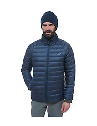 Piumini The North Face Autunno Inverno 2016 2017 Uomo 6