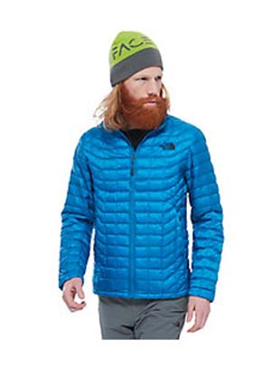 Piumini The North Face Autunno Inverno 2016 2017 Uomo 61