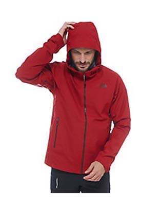Piumini The North Face Autunno Inverno 2016 2017 Uomo 8