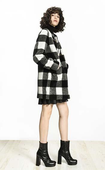 Scarpe Pinko Autunno Inverno 2016 2017 Donna Look 1