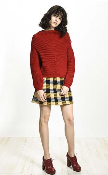 Scarpe Pinko Autunno Inverno 2016 2017 Donna Look 51