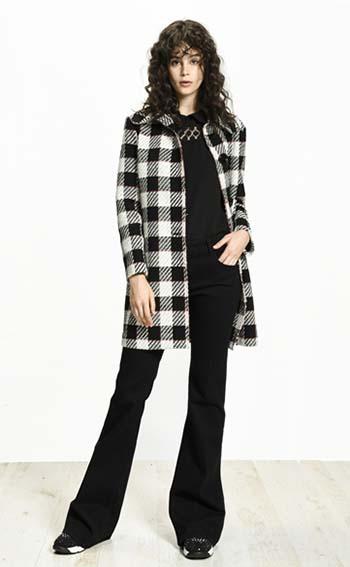 Scarpe Pinko Autunno Inverno 2016 2017 Donna Look 6