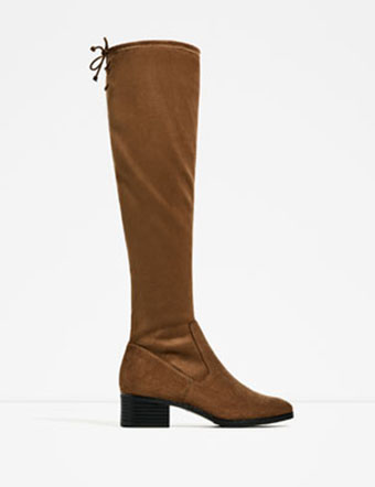 Scarpe Zara Autunno Inverno 2016 2017 Moda Donna 26