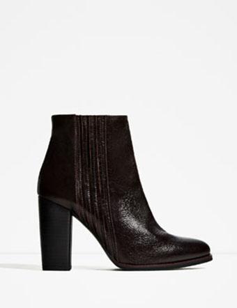 Scarpe Zara Autunno Inverno 2016 2017 Moda Donna 27