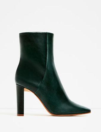 Scarpe Zara Autunno Inverno 2016 2017 Moda Donna 28
