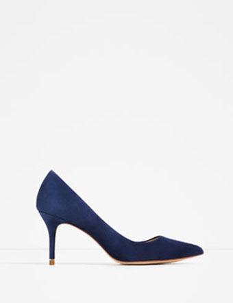 Scarpe Zara Autunno Inverno 2016 2017 Moda Donna 39