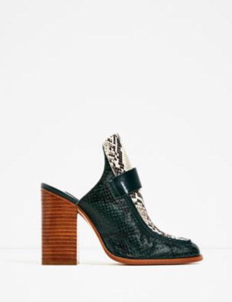 Scarpe Zara Autunno Inverno 2016 2017 Moda Donna 41