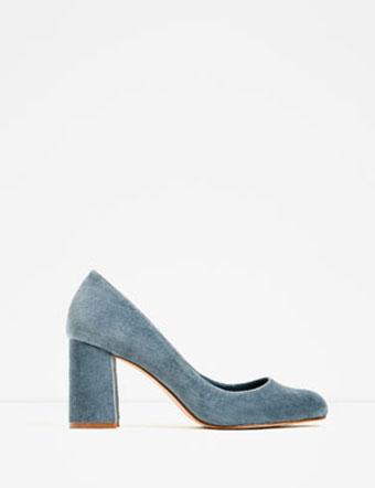 Scarpe Zara Autunno Inverno 2016 2017 Moda Donna 42