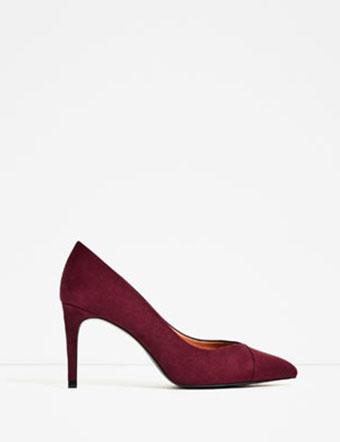 Scarpe Zara Autunno Inverno 2016 2017 Moda Donna 59