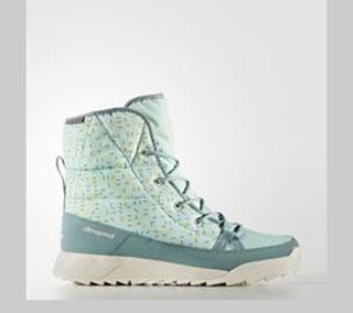 Sneakers Adidas Autunno Inverno 2016 2017 Donna 3