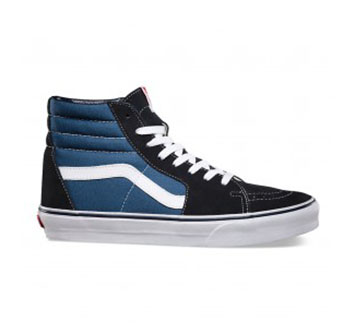 Sneakers Vans Autunno Inverno 2016 2017 Donna 45
