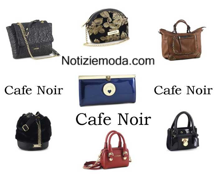 Borse Cafe Noir Autunno Inverno 2016 2017 Moda Donna