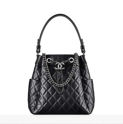 Borse Chanel Autunno Inverno 2016 2017 Moda Donna 16