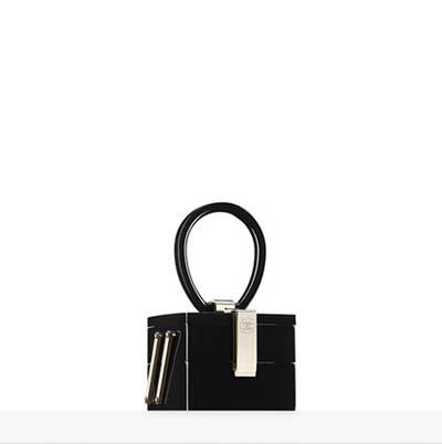 Borse Chanel Autunno Inverno 2016 2017 Moda Donna 20